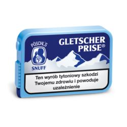 Tabaka 10g Gletscher Prise (10)[PL]