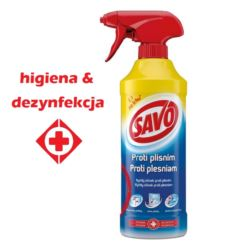 Savo CZ 500ml spray przeciw pleśni (20)[CZ,SK]