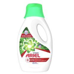 Ariel 16p/ 0,88L Oxi+ żel (4)[F,NL]
