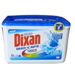Dixan DuoCaps kapsułki 20szt (6) [B/NL]