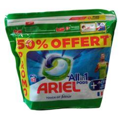Ariel 62szt 3w1 kapsułki (2)[B,F]