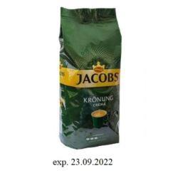 Jacobs 1kg Kronung Caffe Crema kawa ziarno (4)[D]