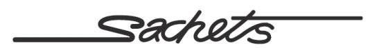 Sachets Ltd